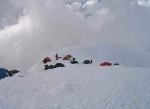 Kolmas laager
