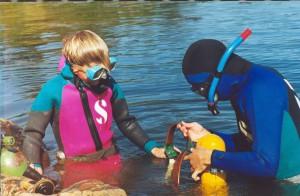 esimene sukeldumine2