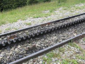 Hammaslatiga raudtee
